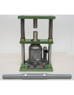 NUTRI28 Sap extractor