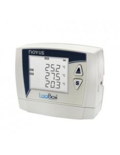 LogBox Bluetooth (BLE) -...